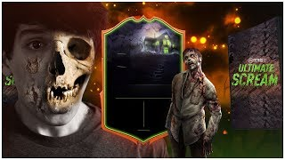 SCREAM E WALKOUT ASSURDI NEI PACK! - NUOVO EVENTO DI HALLOWEEN [FIFA 20]