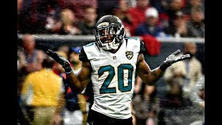 Jalen Ramsey 2017-2018 Highlights - Leave me Alone