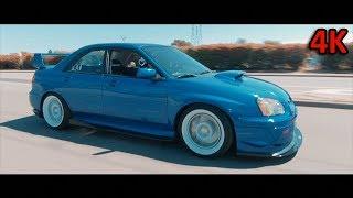 Blobeye: WRB 2004 Subaru WRX STI [4K]
