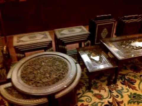 Royal oriental carpets