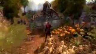 OverLord Xbox 360 Trailer