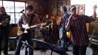 Download Shamless - Dobro Country Rock Band and Aaron Stone MP3 song and Music Video