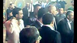 عزاء محمد فؤاد