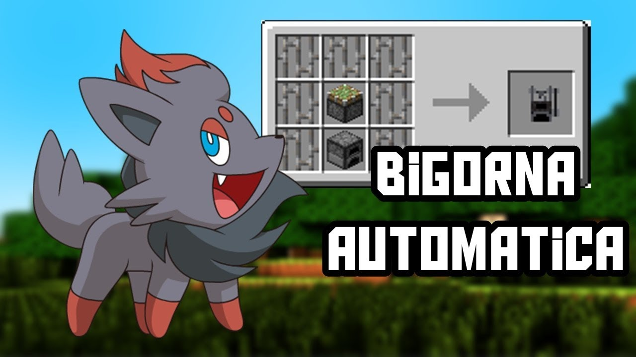 COMO FAZER BIGORNA AUTOMÁTICA (Mechanical Anvil) !!! - Pixelmon Adventures  Online #19
