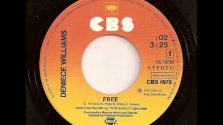 Deniece Williams-Free [HQ]