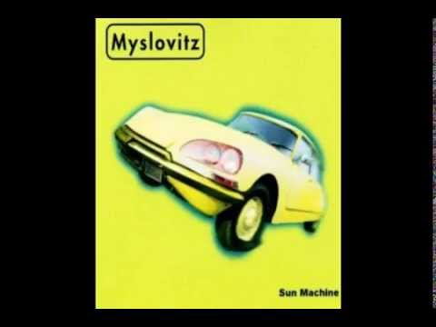 Myslovitz - Sun Machine (1996) FULL ALBUM