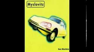 Myslovitz - Sun Machine (1996) FULL ALBUM