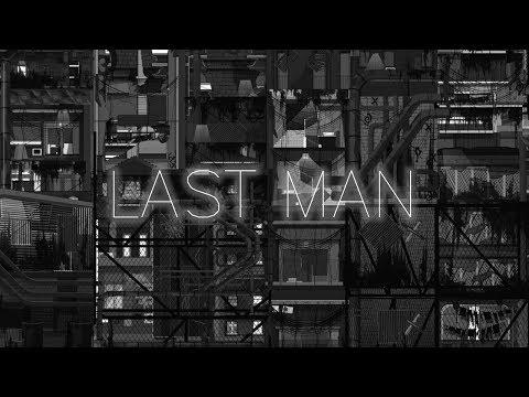 Mafia Pemantik Qolbu - Last Man (Official Lyric Animation)