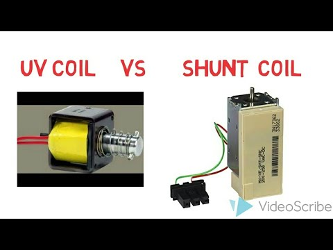 Difference between UV coil and shunt coil /Under-Voltage Release/Shunt on smart car diagrams, lighting diagrams, pinout diagrams, switch diagrams, internet of things diagrams, honda motorcycle repair diagrams, hvac diagrams, sincgars radio configurations diagrams, series and parallel circuits diagrams, gmc fuse box diagrams, motor diagrams, friendship bracelet diagrams, troubleshooting diagrams, electrical diagrams, electronic circuit diagrams, engine diagrams, battery diagrams, led circuit diagrams, transformer diagrams,