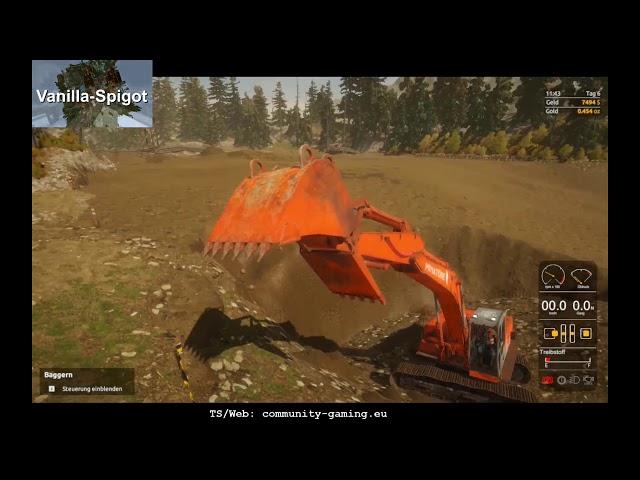 Netter Ertrag pro Eimer | Folge #013 | Let's Play Gold-Rush