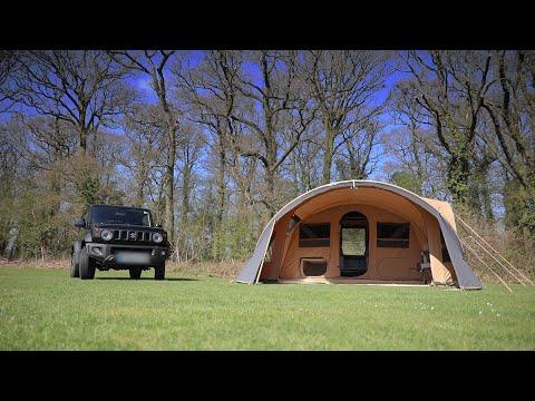 2019-cabanon-mercury-trailer-tent-review:-camping-&-caravanning