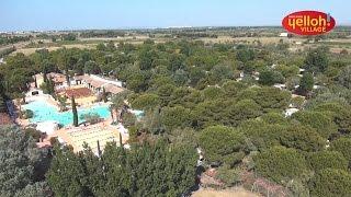 Camping Yelloh! Village La Petite Camargue à Aigues-Mortes - Gard - Languedoc-Roussillon-Camping Mer