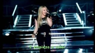 Fly Hilary Duff (subtitulado)