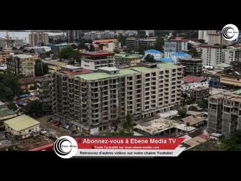 Download Conakry: Voici pourquoi Alpha Condé poursuit sa femme en justice