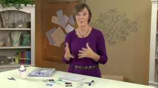 Learn to Bead & Make Jewelry 101 - Annie