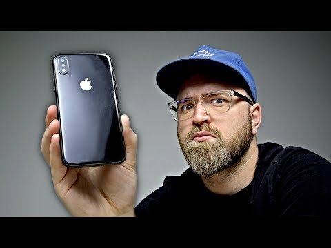 Download Youtube: iPhone X - Something You Should Know Before Buying