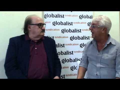 Claudio Scimone e Pino Donaggio