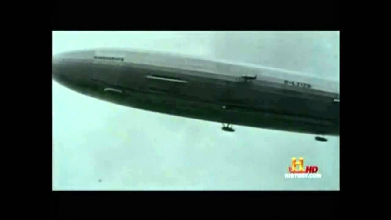 Download The last flight of the Hindenburg short film