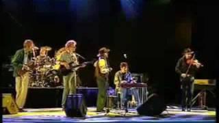 YouTube - charlie mc coy orange blossom marne la vallée 1994