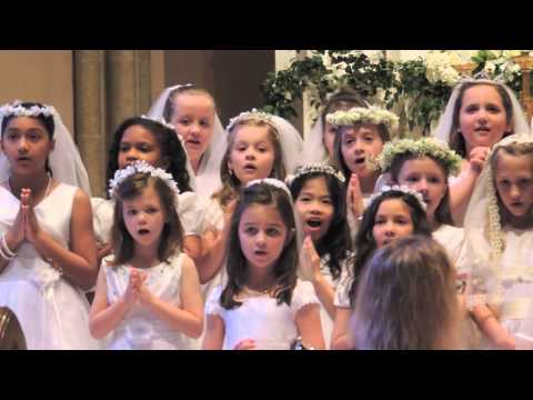 First Communion Song