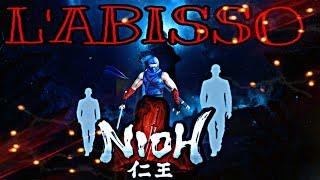 L'ABISSO   COOP delirante su NIOH with. karasu hattori & Meerlo