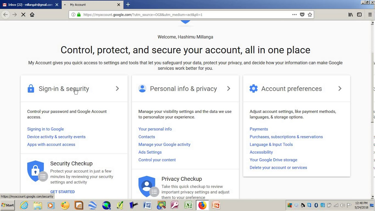 How to completely remove boxbe access to gmail account