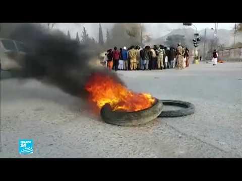 غضب في باكستان بعد تفجير استهدف المصلين في كنيسة  - نشر قبل 21 دقيقة