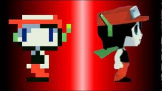 Cave Story - PC + 3DS - Running Hell (+ MP3 Download!)