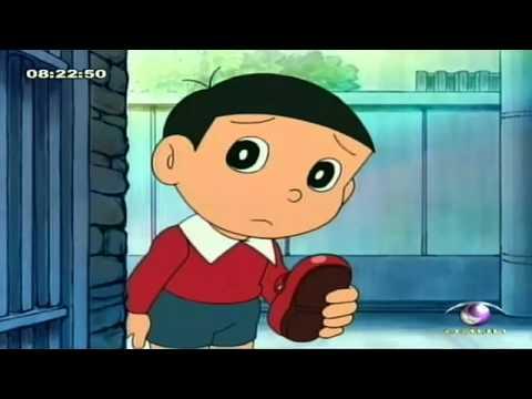 Doraemon-10-Jun-2012 โดเรม่อน สาวน้อยรองเท้าแดง