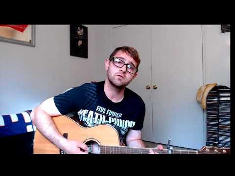 I Lived It (Blake Shelton Cover) - Andrew Mercer