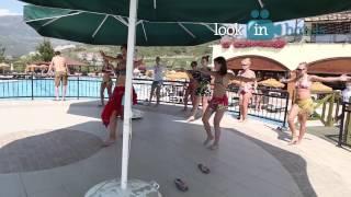 Отдых в Турции в лучших отелях. Танец живота в отеле Utopia World 5 Алания, Турция(Туры в Турцию — это отличная цена,