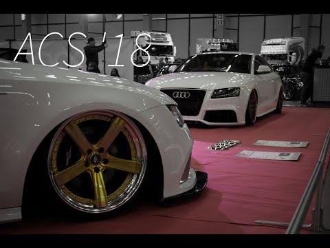 American Car Show 2018 || Helsinki, Finland