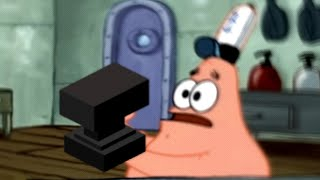 Patrick that's an ANVIL