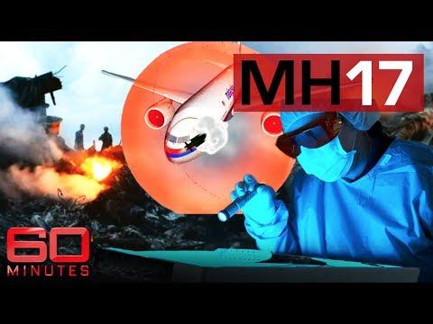 60 Minutes Australia: MH17