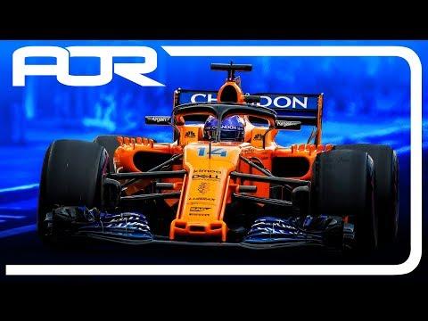 SEASON FINALE | F1 2018 AOR PC F3 | Abu Dhabi GP Highlights