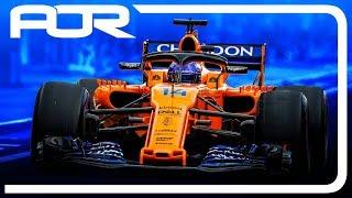 AFTER 5 LONG YEARS! | F1 2018 AOR PC F3 | Brazilian GP Highlights