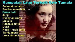 Gambar cover Evie Tamala Kumpulan Lagu - Lagu Terbaik