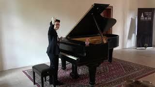 Coronavirus Etude For Piano And Disinfecting Wipe, Jeff DePaoli