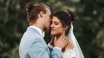 Hochzeit // Michal & Christopher