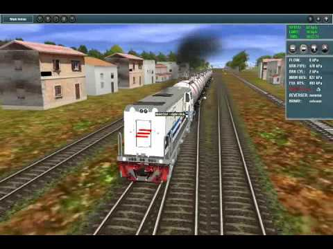 trainz simulator 2009 indonesia full version