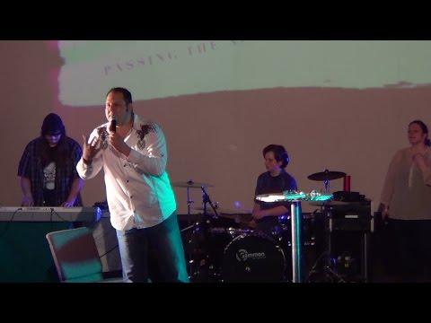 Different- (Invitation vs compelling visitors to church) Pastor Paul Kidd 1