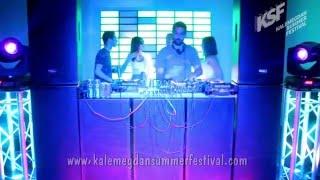 John Belk-Kalemegdan Summer Festival guest mix