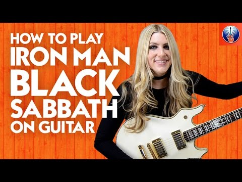 how to play your man on guitar