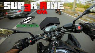 Super Ride After Lockdown