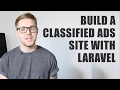 Out now! Huge Classified Ads Course with Laravel