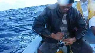 fishing adventures in Tonga