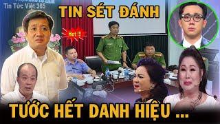Tin Tức Thời Sự Mới Nhất Ngày 23/6/2021/Tin Nóng Chính Trị Việt Nam và Thế Giới