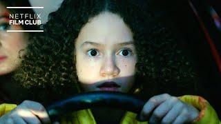 How Car Chase Scenes Are Becoming More Extreme | Gunpowder Milkshake