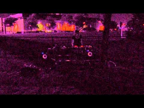 Kloudnin9 DJSET@ Montreal Quebec -(Kloud9) ----Summer 2011----Free music at Rosemont park