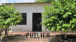 VENDO BUENA CASA EN SAN EDUARDO AGUACHICA, CESAR